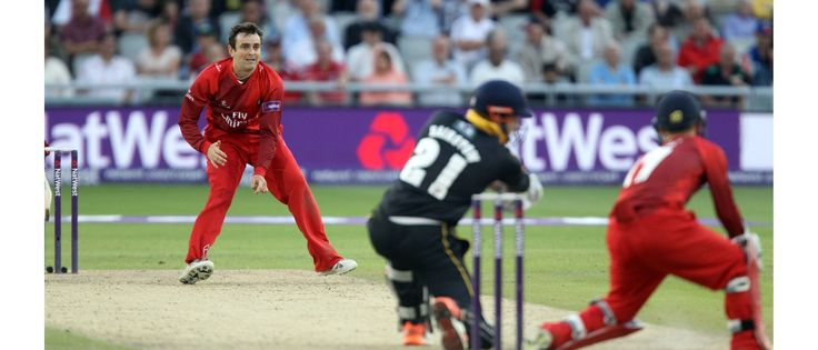 Lancs hit record in T20 Roses win
