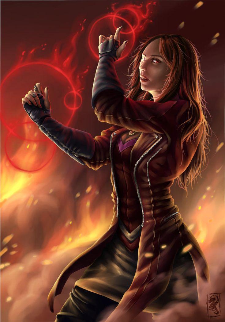 Scarlet witch avengers erotic fan fiction