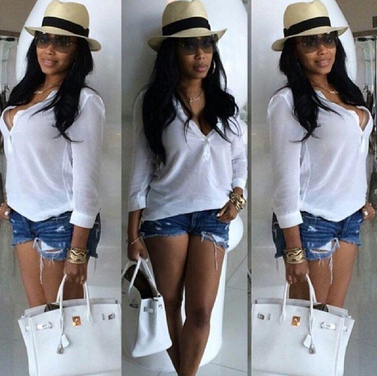 In my closet& Dresser drawr Summer Days find more fashion ideas (www.misspool.com)