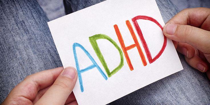 Personer med adhd har små strukturella förändringar i hjärnan, enligt en studie i Lancet Psychiatry.