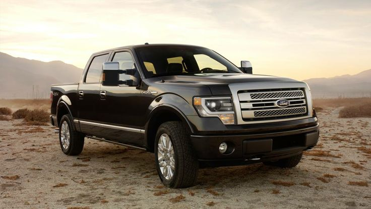 2014 Ford F-150 (My Next Ride)