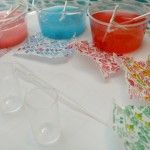 Lollipop Lab~Flavor Mixing Science Experiment for Kids