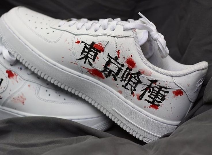 24++ Anime air force 1 naruto ideas in 2021