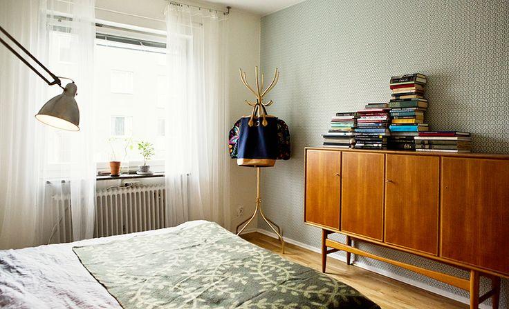 瑞典復古鄉村風公寓 - DECOmyplace