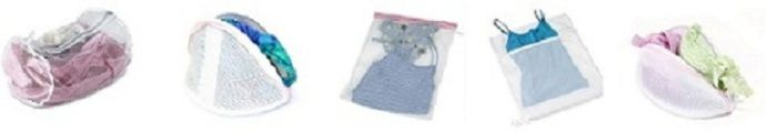 Get The Qualitative #LingerieLaundryBags From Laundry Bags Online