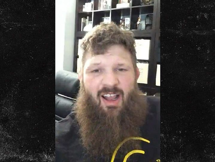 UFC's Roy Nelson Breaks Down Faizon Love Airport Fight (VIDEO)