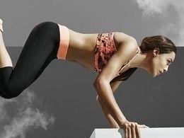 Funkčný tréning zameraný na brucho