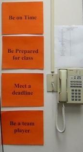 Scholastic.com teachers: write it journalism