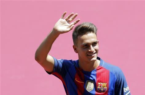 FC Barcelona transfer news, rumours and more | Bleacher Report