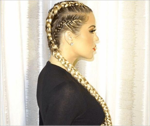 Discover more about easy braids #braidedlocs