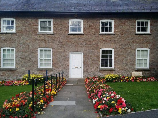 Palace Stables Heritage Centre, Armagh