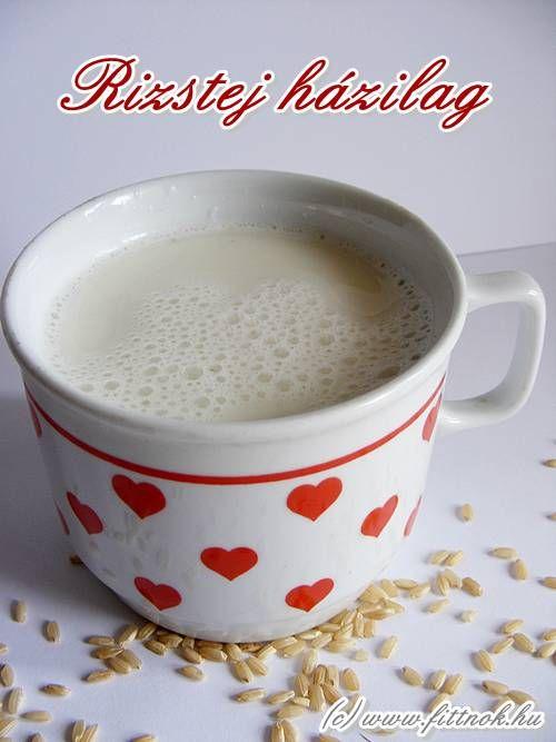 Hozzávalók: 1 csésze (kedved szerint 120-150 gramm) barna rizs, kb.  1 liter tisztított víz, csipet himalaya só, kb. 2 evőkanál méz  Elkészítés: A barna rizst mosd át alaposan, majd áztasd be egy napra vízbe. Másnap öblítsd le róla az áztatóvizet és turmixold össze kb. 1 liter vízzel. Szűrd le egy sűrű szövésű textílián. Ízesítsd himalaya sóval és mézzel (a megadott mennyiségek csak irányadóak, ettől eltérni lehet), de ezt a két komponenst se hagyd ki, ugyanis rendkívül jót tesz az ízének.