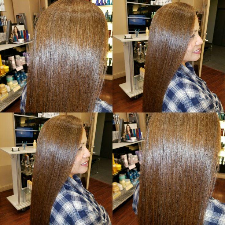Hair by Eduardo: Color Mocha #longhair #mochacolor #haireducation #hairbyeduardolazo #healthyhair #inoacolor #dialight #hairsf #coloreducation #colorcorrection #colorclass #colormocha