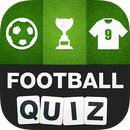 Download Football Quiz:        I only rated it 5* for the free coins the game has a lot of out dated info. Still its a fun game to play when bored  Here we provide Football Quiz V 1.1 for Android 2.3.4++ The most popular football quiz finally has arrived in your country. The concept is simple, you have 4 pictures and...  #Apps #androidgame #MangooGames  #Sports http://apkbot.com/apps/football-quiz.html