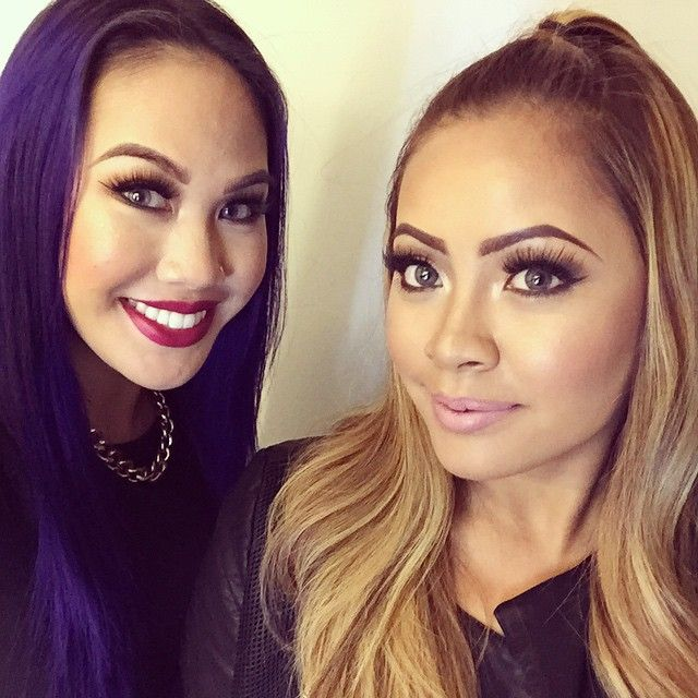 Honey Cocaine Flawless Makeup Squad Shxt