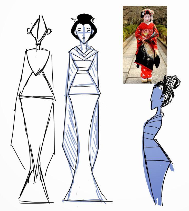 Character Design Reel : Best diamond characters images on pinterest cartoon