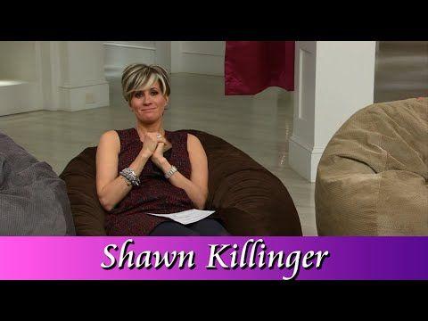 QVC Host Shawn Killinger - YouTube