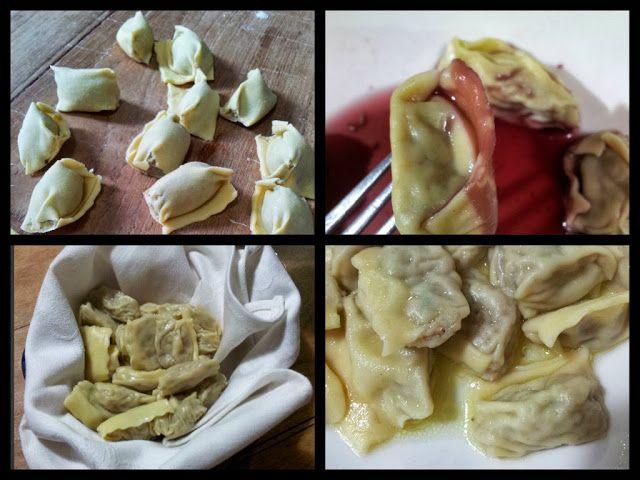 The 25+ best Ravioli del plin ideas on Pinterest   Ravioli di ...