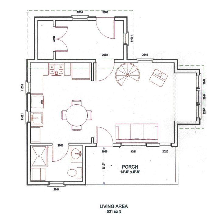 227 best HOUSE GARDEN Floor plans images on Pinterest My house