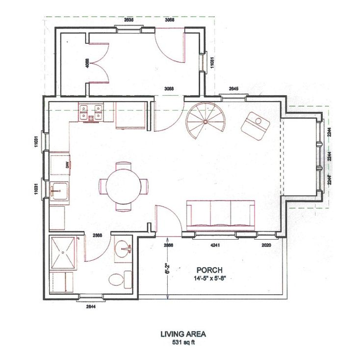 227 best images about house garden floor plans on for 3 bedroom cabin floor plans