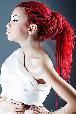 53 Best Synthetic Dreads Images On Pinterest Locs Hair