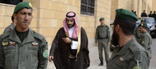 محمد بن سلمان يغادر السعودية لأول مرة منذ مقتل خاشقجي وهذه وجهته Prince Military Campaign
