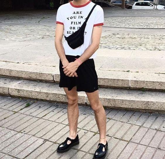 As Pochetes Masculinas em alta como acessório tendência na moda para homens! Acesse!