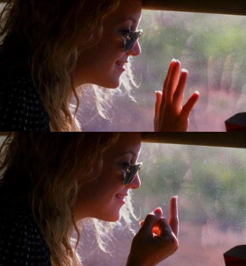 "Penny Lane from ""Almost Famous"""