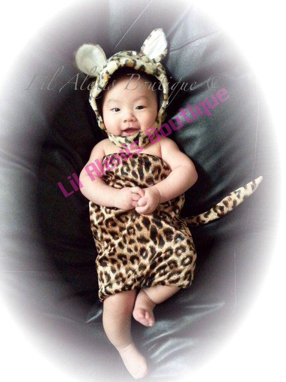 12 best Kids Leopard Halloween Costumes images on Pinterest ...