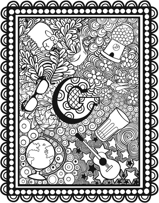 welcome to dover publications coloring sheetsadult
