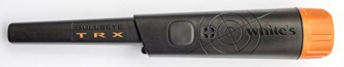 Whites TRX Bullseye PinPointer  8000343 >>> Check out the image by visiting the link.