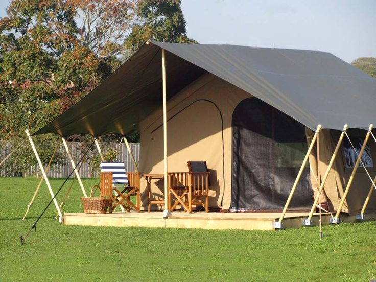 17 Best Images About Canvas Tents On Pinterest Cornwall
