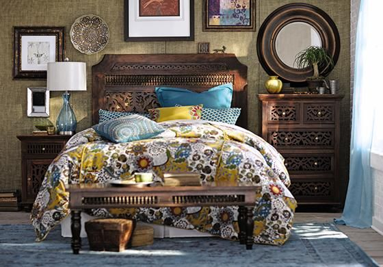 132 best images about bedroom on pinterest for Arabian themed bedroom ideas