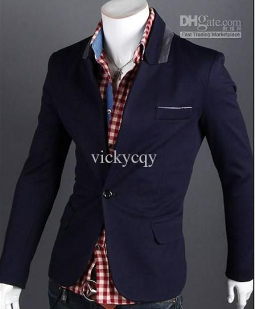 blazer pria casual online pesan sekarang sebelum antrian menumpuk untuk baju semi jas kantor pria ma kini yang modelnya keren dan elegan membuat penampilan trendy gaul