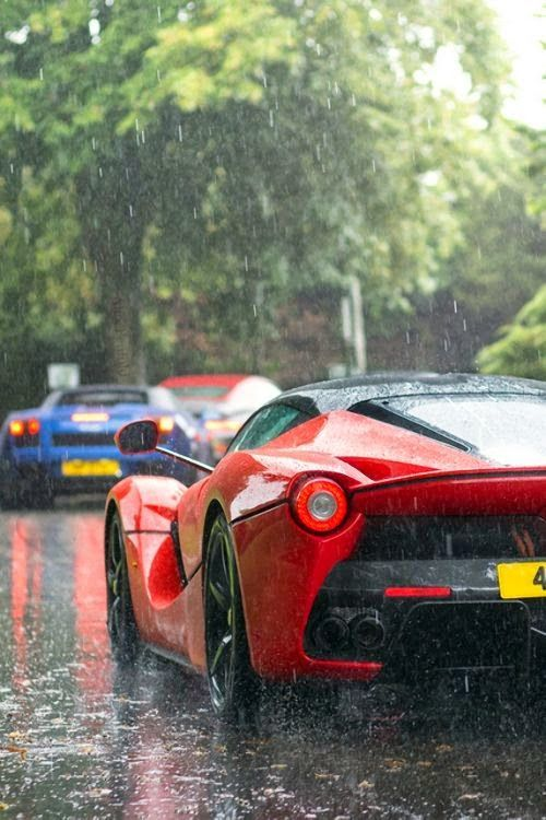JP Logistics Car Transport -  Got one?  Ship it with http://LGMSports.com #Ferrari LaFerrari #2017 #supercar