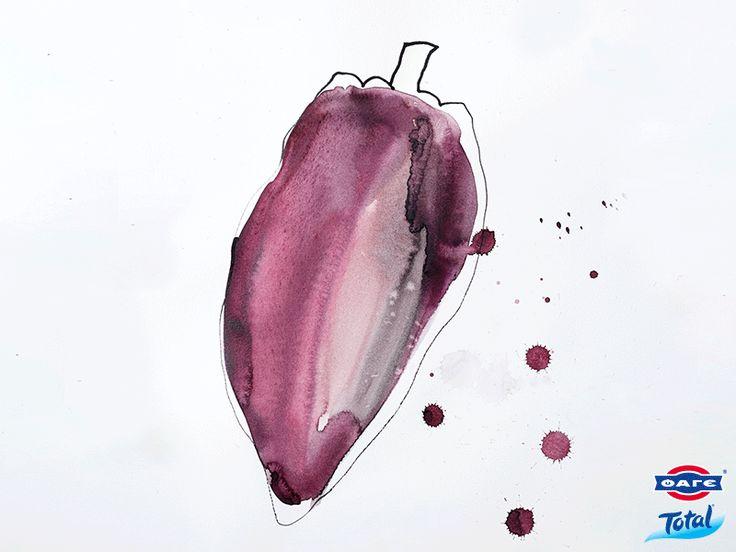 Ανακάλυψε την τέχνη του καλού φαγητού, από Έλληνες και Ιταλούς σεφ. http://greece.fage.eu/recipe-collection/h-texni-tou-fagitou-me-straggisto-giaourti-Total