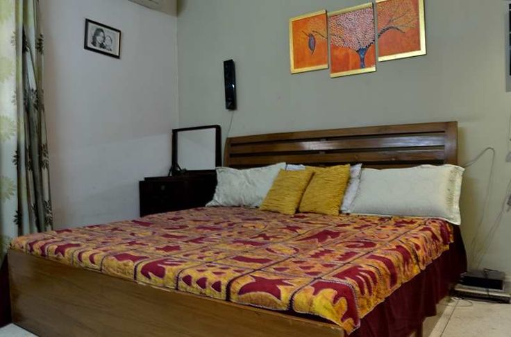 Rented apartments in Gurgaon. Semi-furnished & Furnished Write into us: sales@nidoz.in Or Call +919717378115