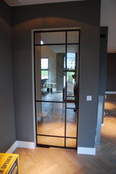 Het Meihuys > Webshop > Stalen deuren, ramen & puien