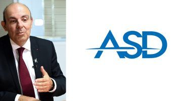Eric Trappier has been appointed as president of the AeroSpace and Defence Industries Association of Europe (ASD). Eric Trappier was previously the chairman and chief executive officer (CEO) of Dassault Aviation.