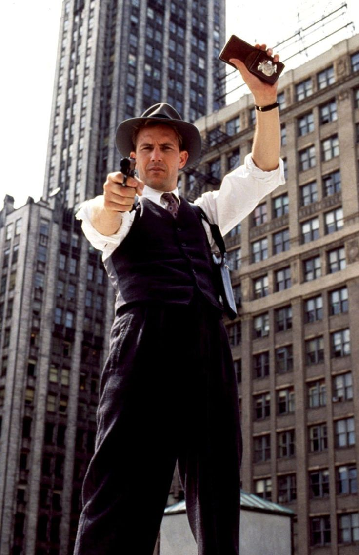 an analysis of the untouchables a film by brian de palma Director brian de palma continued his tradition of including a homage  the  untouchables could be the breakthrough movie for kevin costner,  count, but  we do keep coming back to the theme of how the smallest error or.