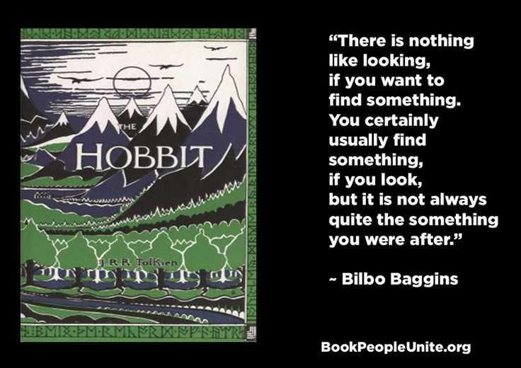 Happy 75th Birthday to J.R. Tolkien's The Hobbit! Pledge with Book ...