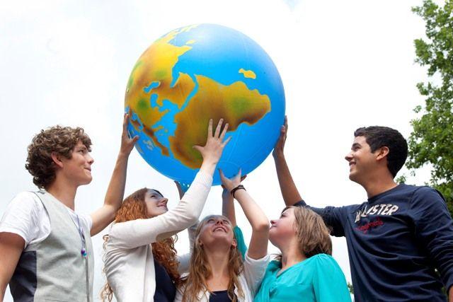 Lesmateriaal Unesco - thema's vrede, mensenrechten, intercultureel leren, wereldburgerschap, duurzame ontwikkeling