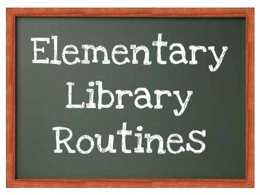 Resource Wiki for Elementary School Libraries