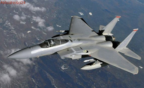 Pomimo izolacji sprzedadzą myśliwce Katarowi. Za 12 miliardów dolarów