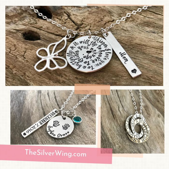 http://TheSilverWing.Com or https://www.TheSilverWing.Etsy.Com