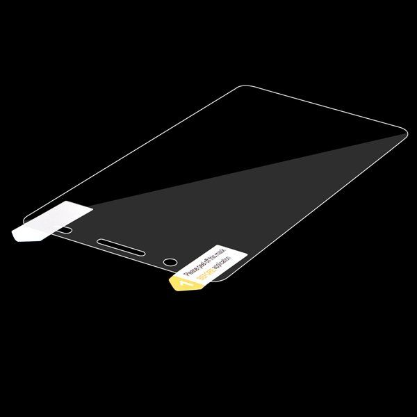 Clear LCD Screen Protector With Cleaning Cloth For Huawei Honor 6…