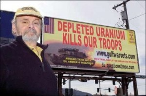 How agent orange and depleted uranium affect the body  http://www.veteranstoday.com/2013/05/27/part-3-how-agent-orange-and-depleted-uranium-affect-the-body/