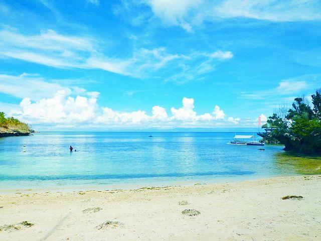 Camotes Island, Cebu, Philippines