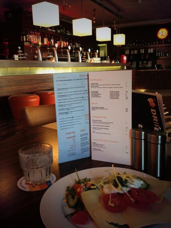 @fddoetinchem Tijd voor m'n #lunch op de beste plek van #Doetinchem! pic.twitter.com/cpJexlah5F -  Erik Ramaekers