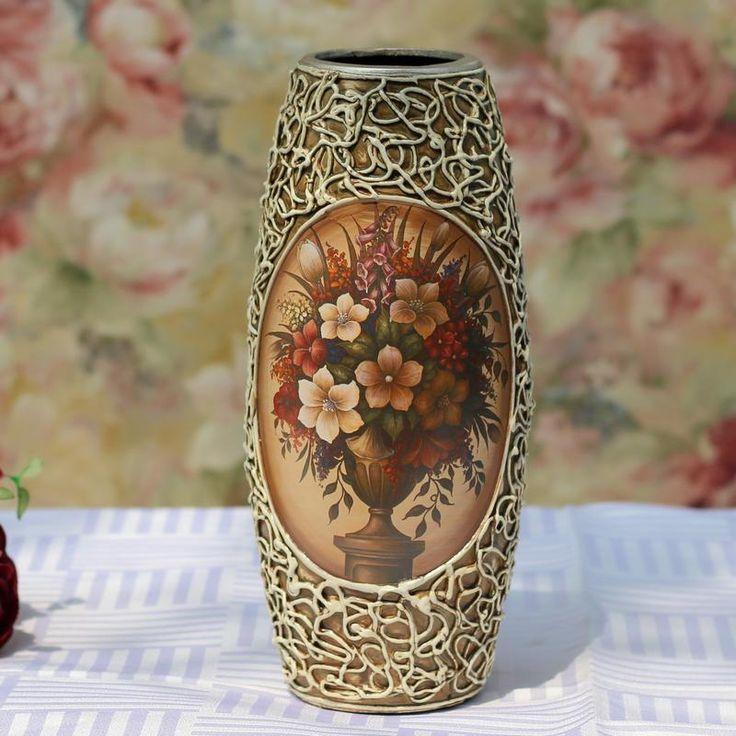 Online kopen Wholesale keramische cilinder vaas uit China ...